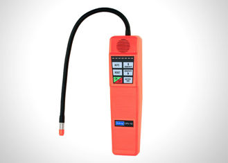 Extremely Sensitive Electronic Gas Leak Detector 229*65*65mm Size Easy To Use